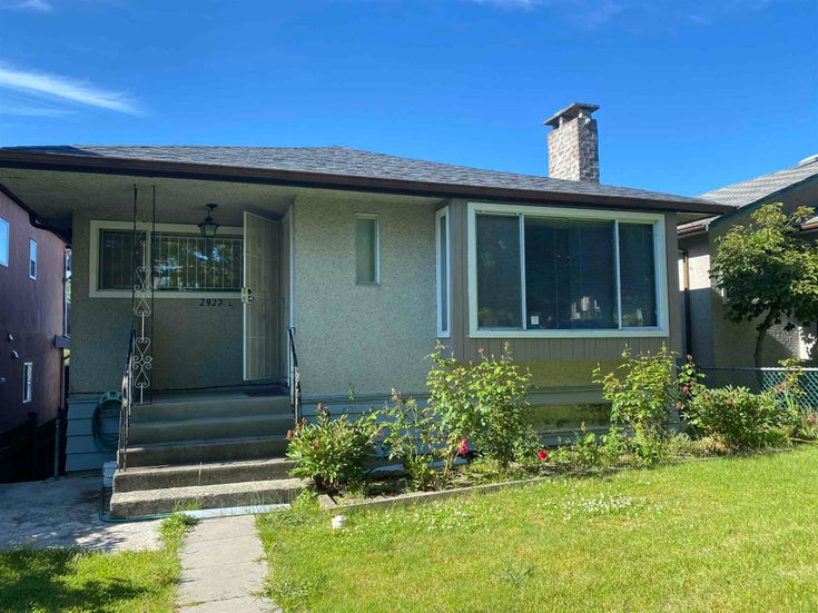 2927 E 16TH AVENUE - Renfrew Heights House/Single Family for sale, 6 Bedrooms (R2595053)