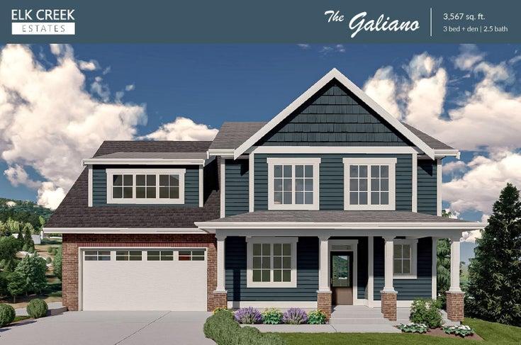 7307 WOODBRIDGE PLACE - Eastern Hillsides House/Single Family for sale, 3 Bedrooms (R2595056)