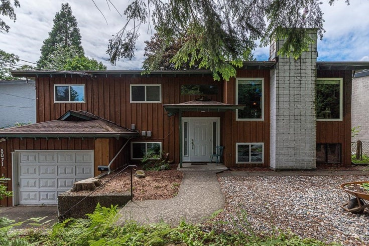 8071 CADE BARR STREET - Mission BC House/Single Family for sale, 5 Bedrooms (R2595084)