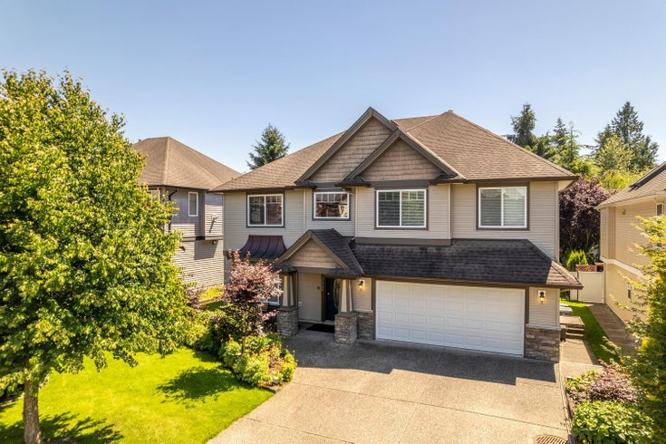 32566 MITCHELL AVENUE - Mission BC House/Single Family for sale, 5 Bedrooms (R2595088)