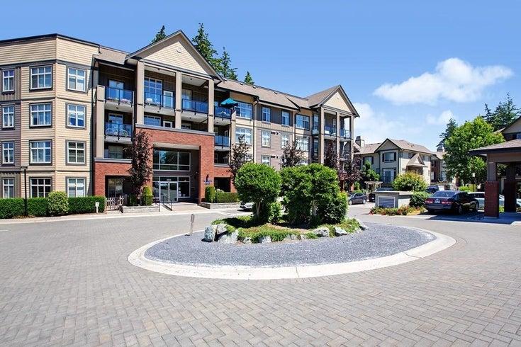 414 2855 156 STREET - Grandview Surrey Apartment/Condo for sale, 2 Bedrooms (R2595097)