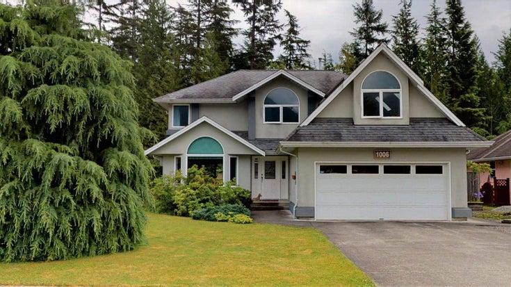 1006 REGENCY PLACE - Garibaldi Estates House/Single Family for sale, 4 Bedrooms (R2595112)