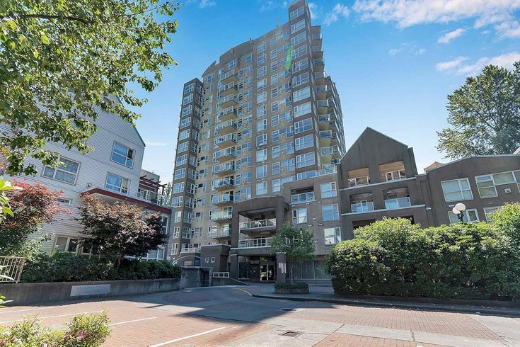 103 9830 WHALLEY BOULEVARD - Whalley Apartment/Condo for sale, 1 Bedroom (R2595128)