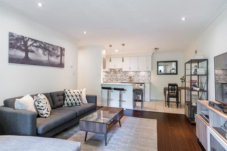 213 808 E 8TH AVENUE - Mount Pleasant VE Apartment/Condo for sale, 2 Bedrooms (R2595130)