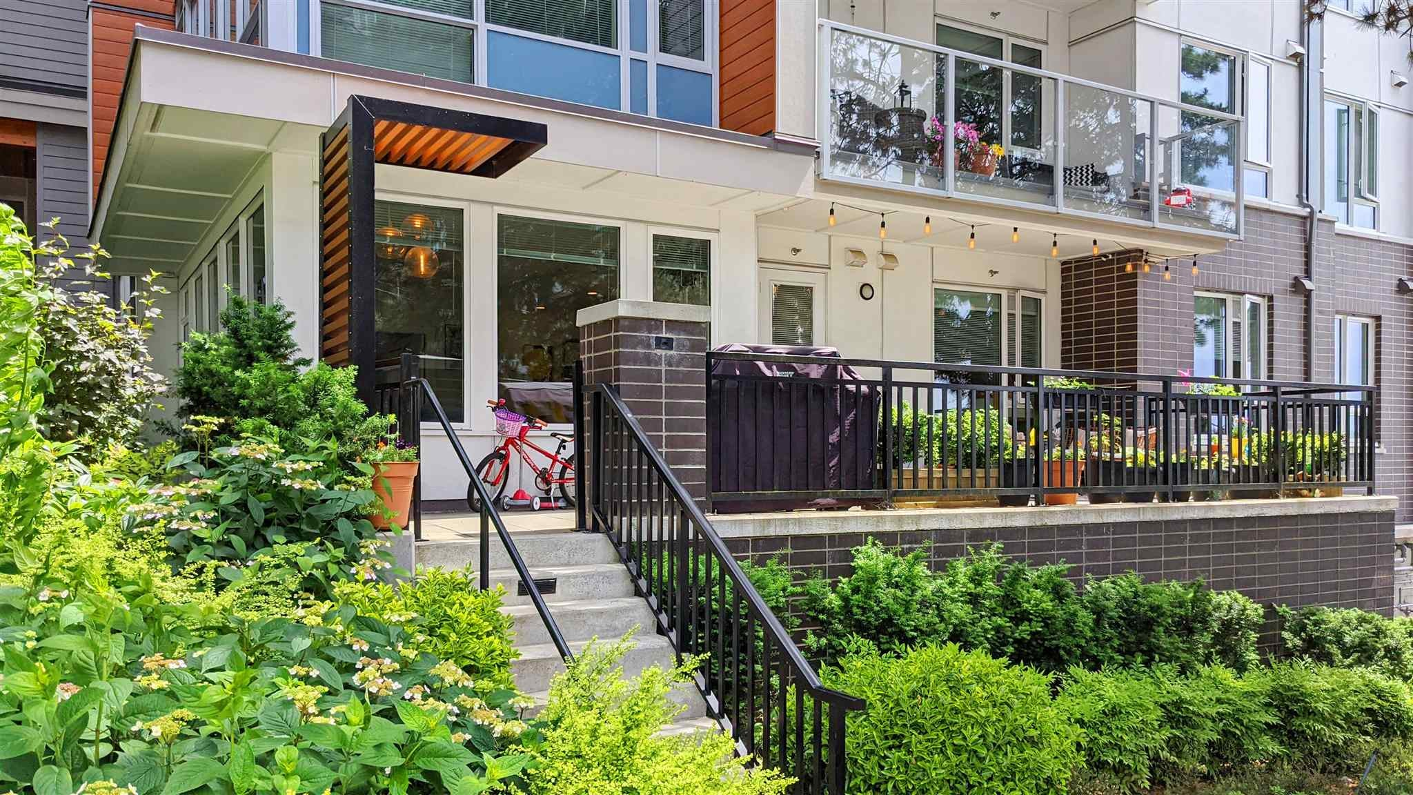 111 277 W 1ST STREET - Lower Lonsdale Apartment/Condo for sale, 3 Bedrooms (R2595131)