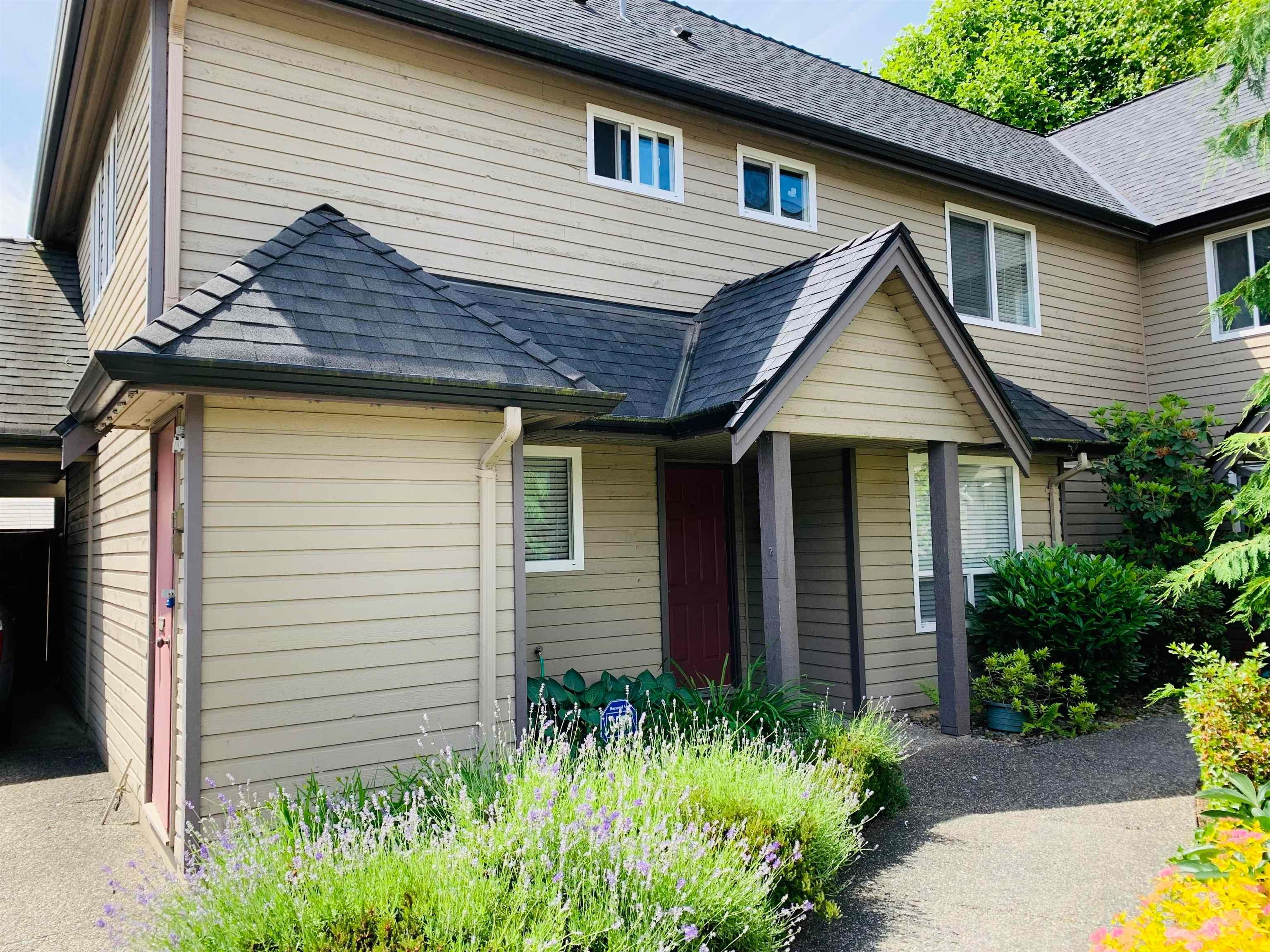 15 8631 NO. 3 ROAD - Broadmoor Townhouse for sale, 3 Bedrooms (R2595154)