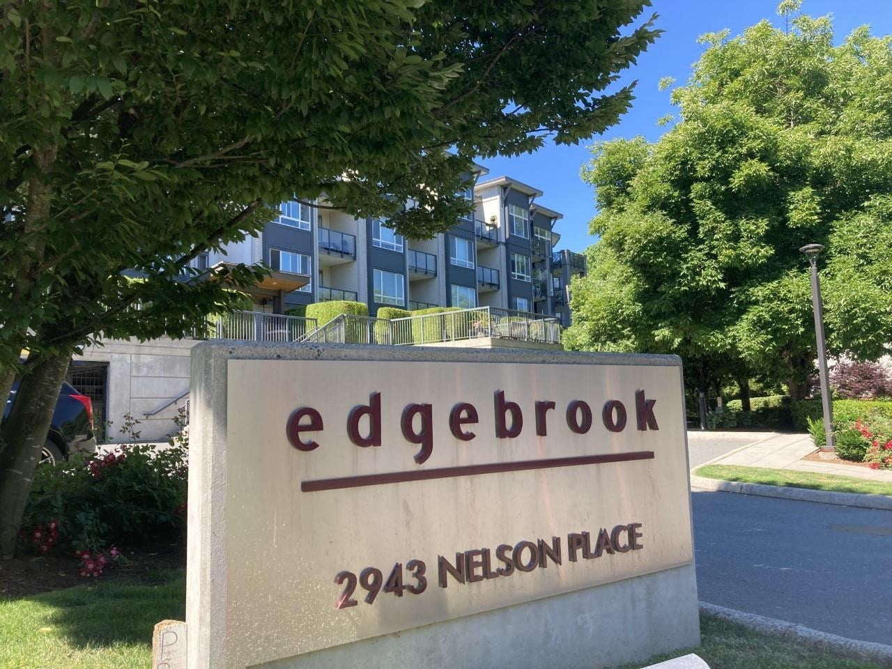 407 2943 NELSON PLACE - Central Abbotsford Apartment/Condo for sale, 2 Bedrooms (R2595157) - #1
