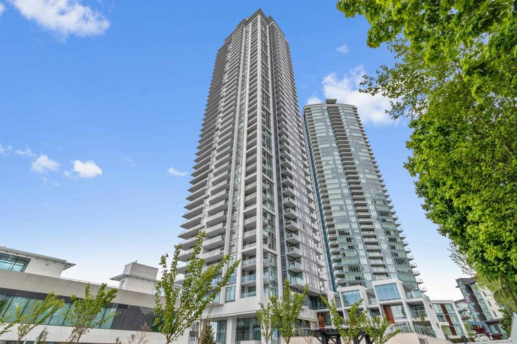 4006 1888 GILMORE AVENUE - Brentwood Park Apartment/Condo for sale, 2 Bedrooms (R2595195)