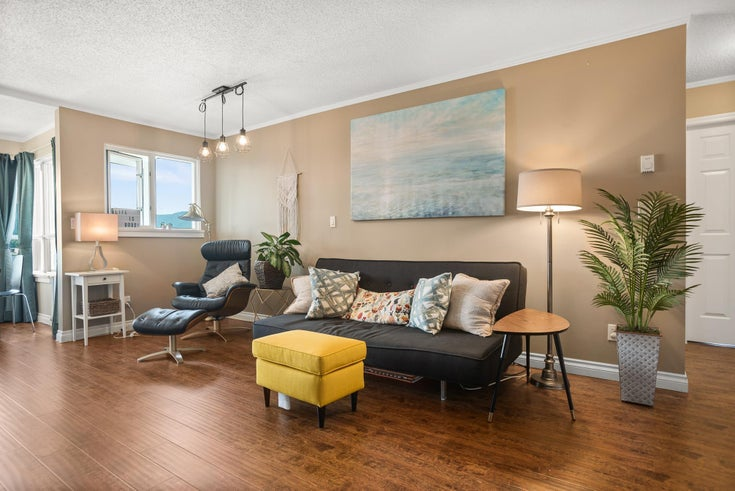 906 1833 FRANCES STREET - Hastings Apartment/Condo for sale, 2 Bedrooms (R2595200)