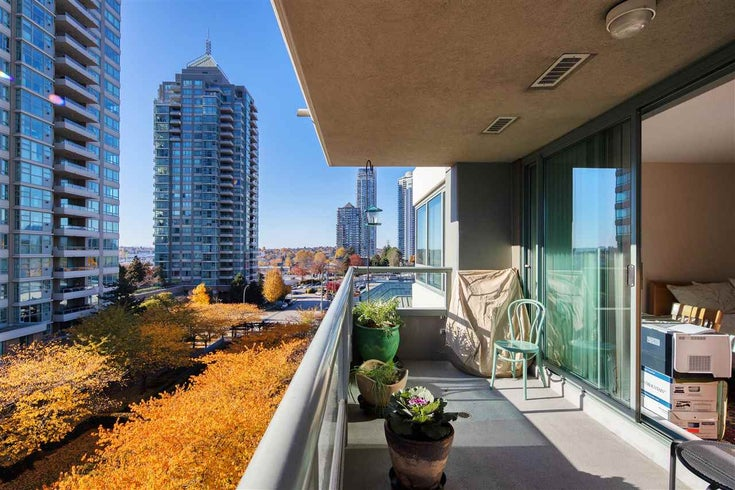 502 4380 HALIFAX STREET - Brentwood Park Apartment/Condo for sale, 2 Bedrooms (R2595207)