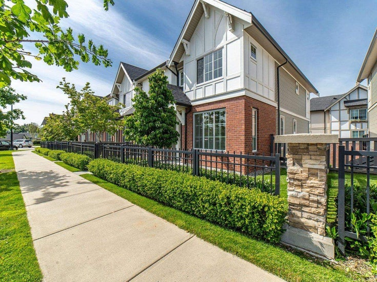 114 30989 WESTRIDGE PLACE - Abbotsford West Townhouse for sale, 2 Bedrooms (R2595216)