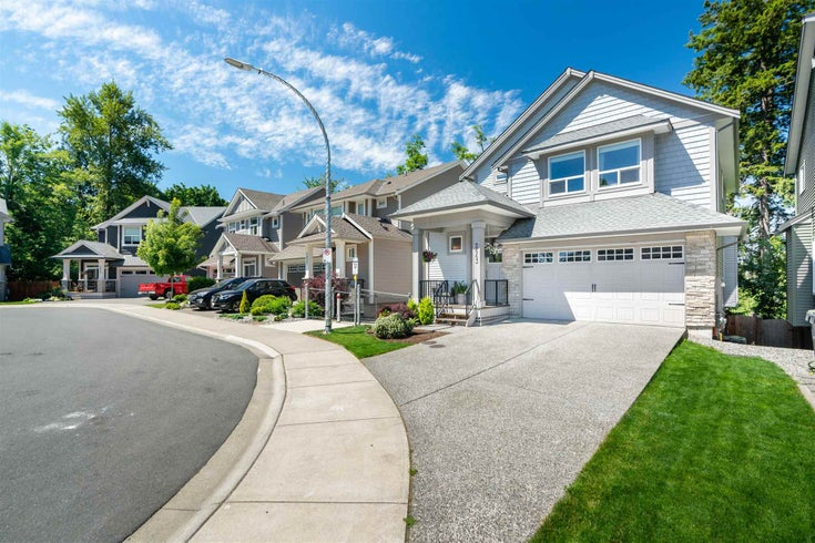 2663 275A STREET - Aldergrove Langley House/Single Family for sale, 4 Bedrooms (R2595221)