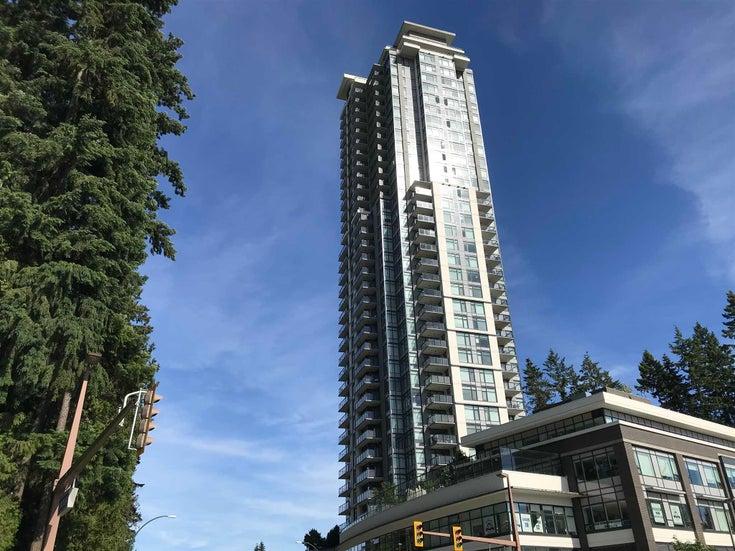 3706 3080 LINCOLN AVENUE - North Coquitlam Apartment/Condo for sale, 3 Bedrooms (R2595238)