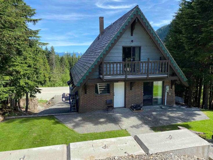 46945 SNOWMIST DRIVE - Hemlock House/Single Family for sale, 3 Bedrooms (R2595246)