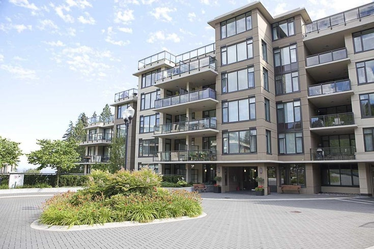 505 2950 PANORAMA DRIVE - Westwood Plateau Apartment/Condo for sale, 2 Bedrooms (R2595249)