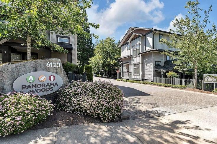 80 6123 138 STREET - Sullivan Station Townhouse for sale, 3 Bedrooms (R2595254)