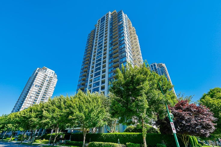 907 7108 COLLIER STREET - Highgate Apartment/Condo for sale, 2 Bedrooms (R2595270)