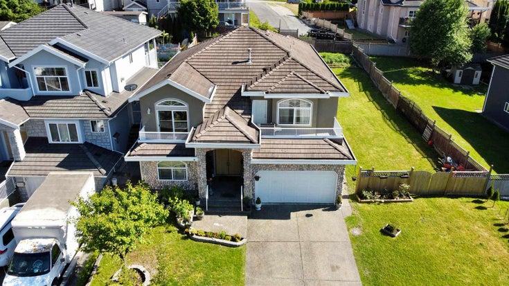 12268 102A AVENUE - Cedar Hills House/Single Family for sale, 7 Bedrooms (R2595284)