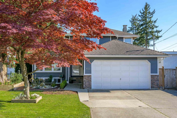 4122 VICTORY STREET - Metrotown House/Single Family for sale, 6 Bedrooms (R2595296)