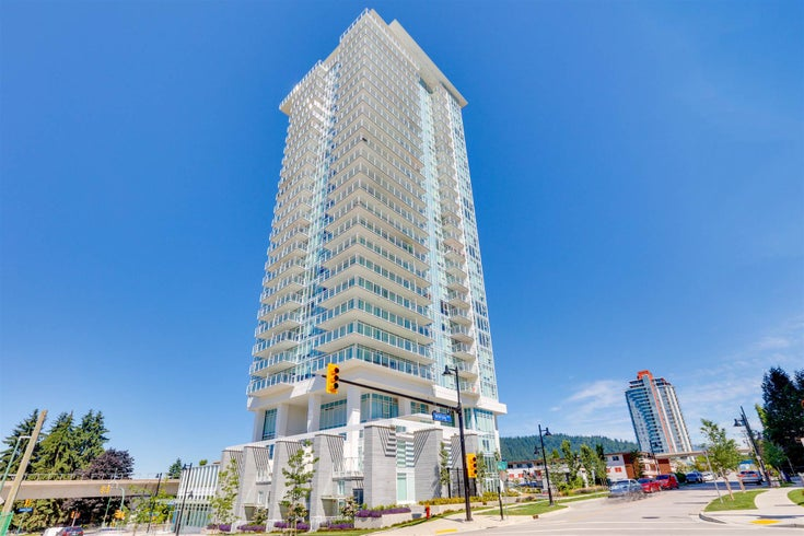 1903 652 WHITING WAY - Coquitlam West Apartment/Condo for sale, 1 Bedroom (R2595309)