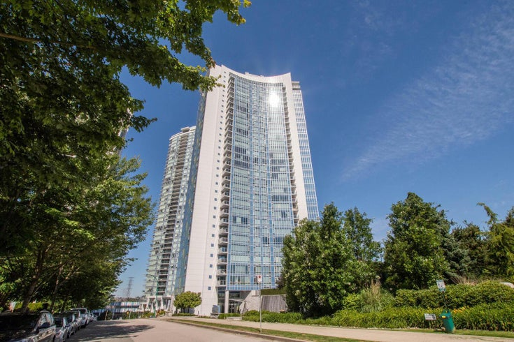 1803 4189 HALIFAX STREET - Brentwood Park Apartment/Condo for sale, 2 Bedrooms (R2595330)