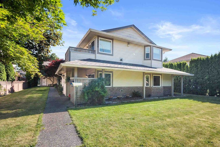 5 19690 56 AVENUE - Langley City Townhouse for sale, 3 Bedrooms (R2595373)