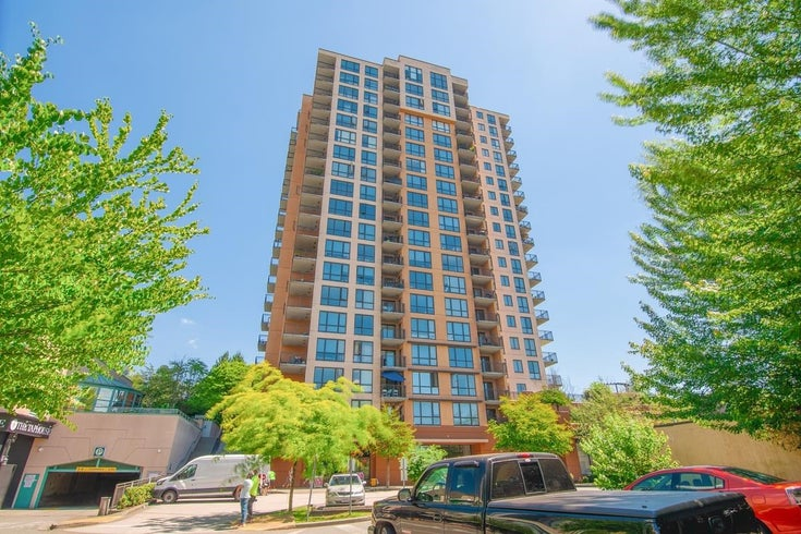 1004 511 ROCHESTER AVENUE - Coquitlam West Apartment/Condo for sale, 2 Bedrooms (R2595384)