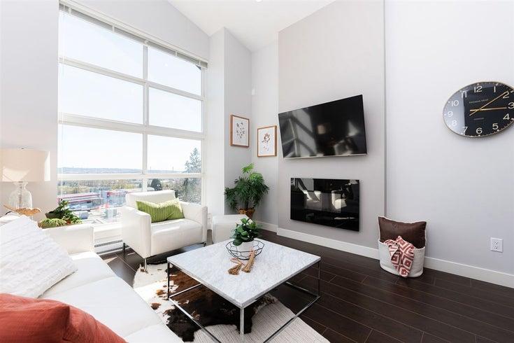 404 827 RODERICK AVENUE - Coquitlam West Apartment/Condo for sale, 2 Bedrooms (R2595393)