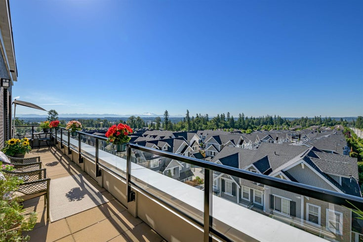401 20826 72 AVENUE - Willoughby Heights Apartment/Condo for sale, 2 Bedrooms (R2595395)