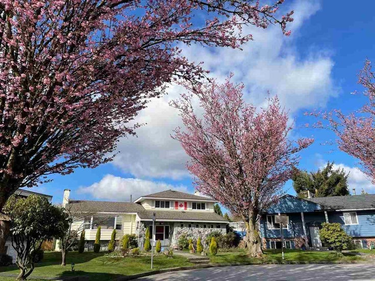 3708 WAKEFIELD COURT - Burnaby Hospital House/Single Family for sale, 6 Bedrooms (R2595434)