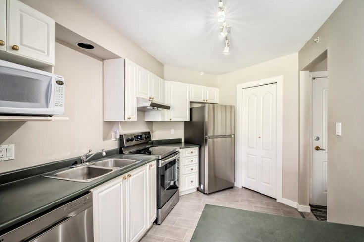 309 2551 PARKVIEW LANE - Central Pt Coquitlam Apartment/Condo for sale, 2 Bedrooms (R2595435)