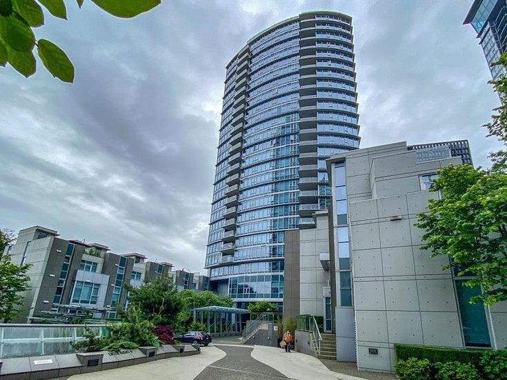 503 1233 W CORDOVA STREET - Coal Harbour Apartment/Condo for sale, 1 Bedroom (R2595436)