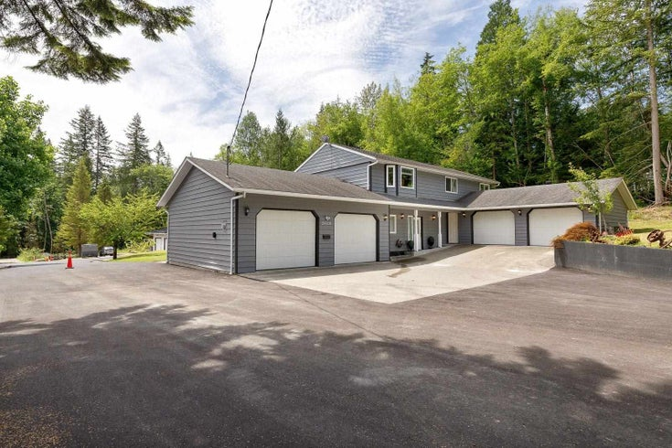 29710 DEWDNEY TRUNK ROAD - Stave Falls House with Acreage for sale, 3 Bedrooms (R2595447)