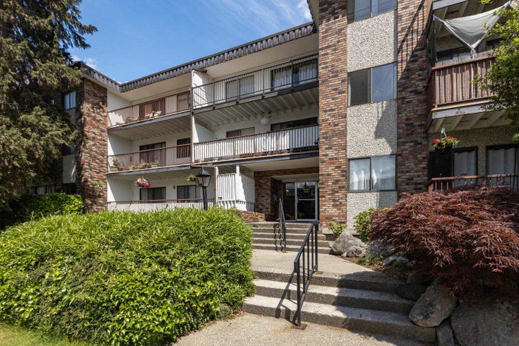 207 160 E 19TH STREET - Central Lonsdale Apartment/Condo for sale, 1 Bedroom (R2595529)
