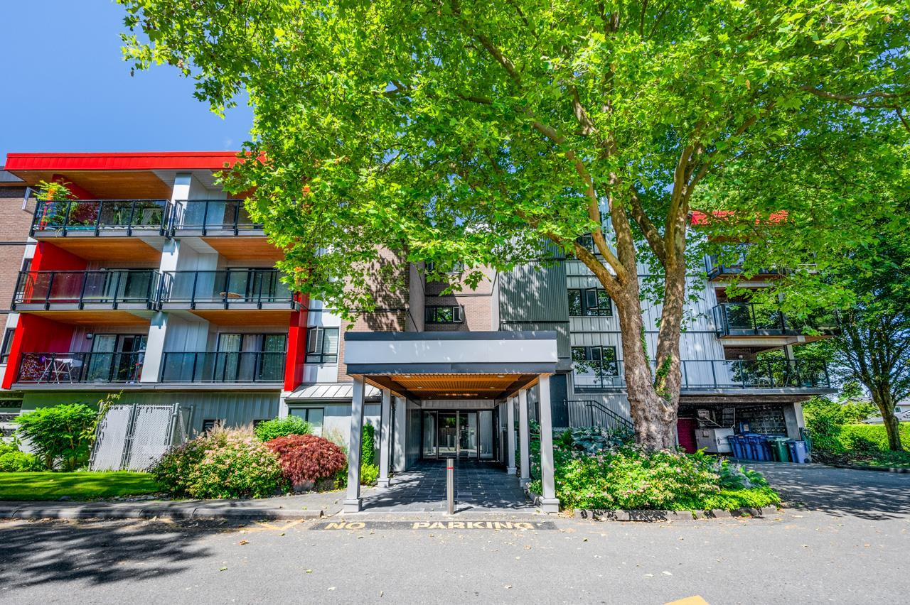 306 11240 DANIELS ROAD - East Cambie Apartment/Condo for sale, 1 Bedroom (R2595537)