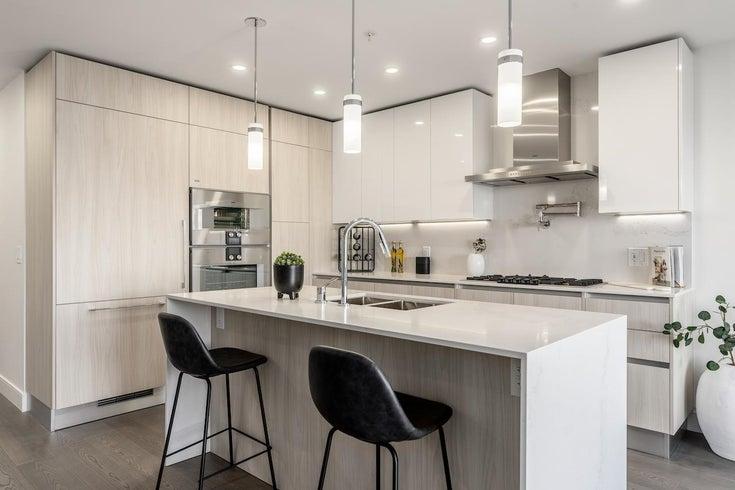 503 488 W 58TH AVENUE - Marpole Apartment/Condo for sale, 3 Bedrooms (R2595538)