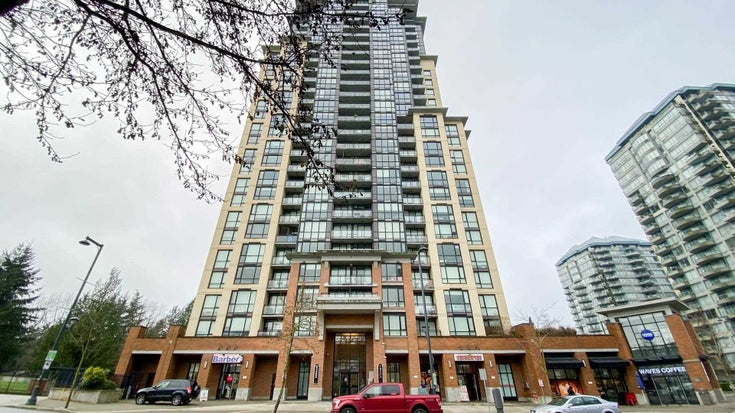 305 10777 UNIVERSITY DRIVE - Whalley Apartment/Condo for sale, 1 Bedroom (R2595547)