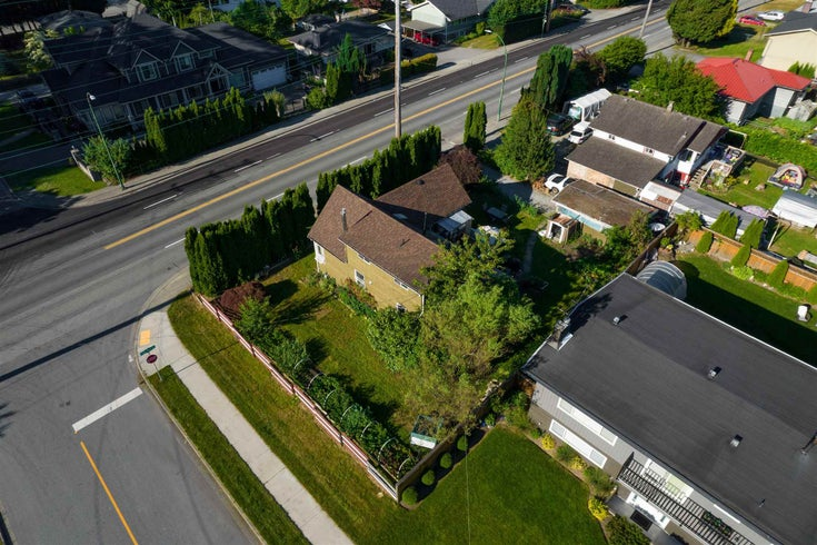 1010 COMO LAKE AVENUE - Central Coquitlam House/Single Family for sale, 3 Bedrooms (R2595552)