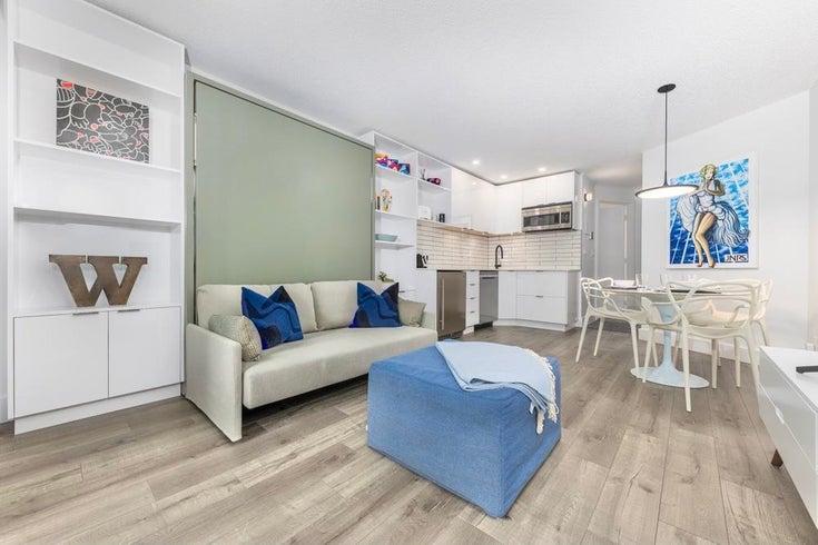 204 2109 WHISTLER ROAD - Nordic Apartment/Condo for sale(R2595576)