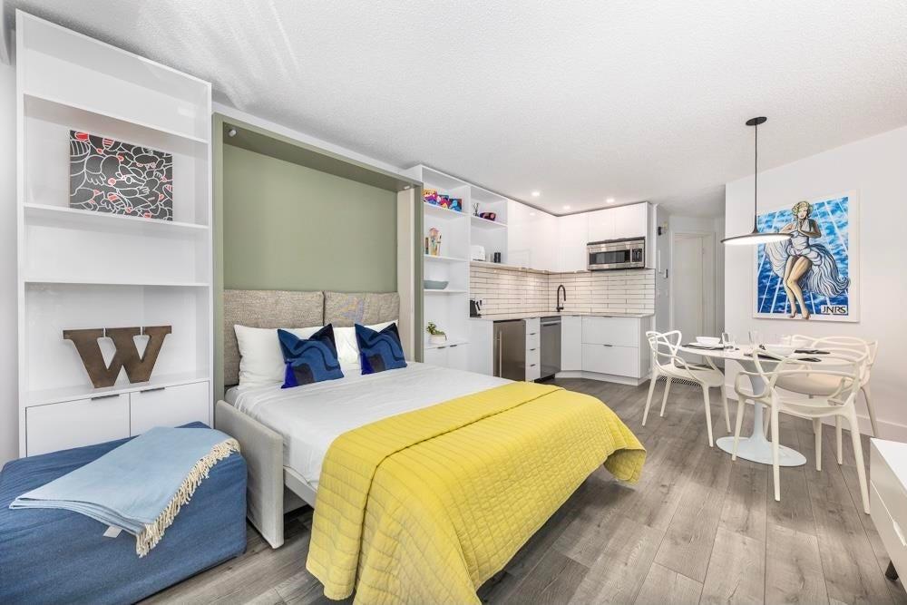 204 2109 WHISTLER ROAD - Nordic Apartment/Condo for sale(R2595576) - #2