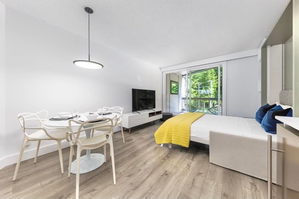 204 2109 WHISTLER ROAD - Nordic Apartment/Condo for sale(R2595576) - #4