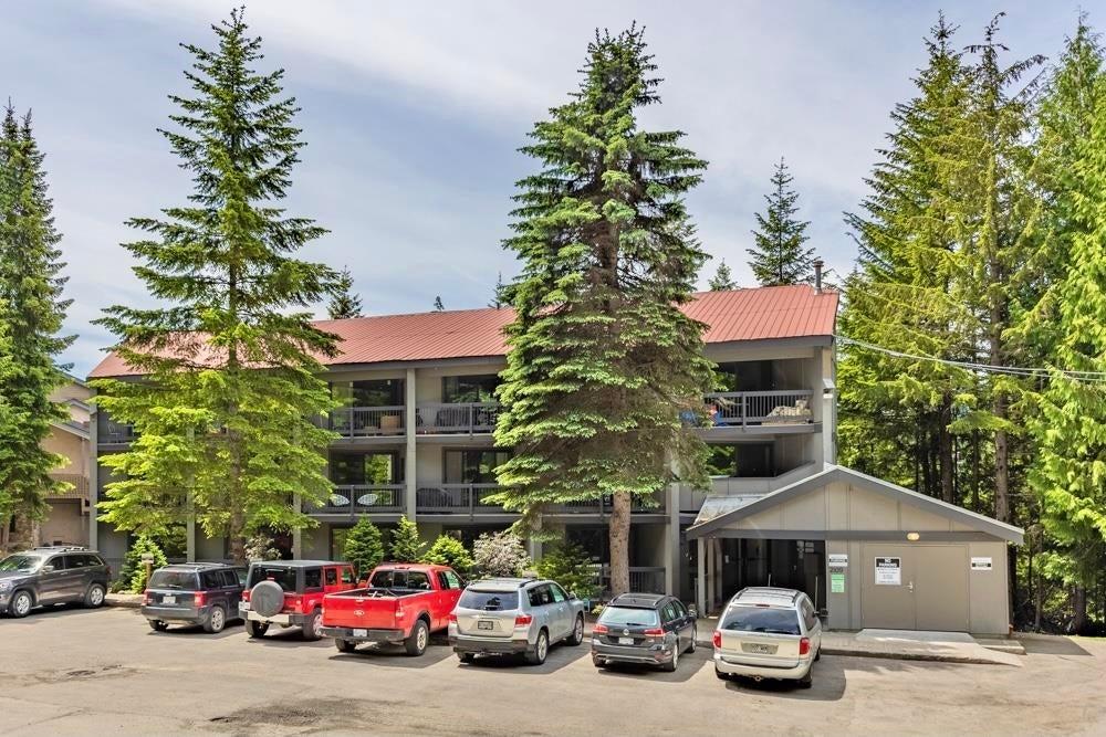 204 2109 WHISTLER ROAD - Nordic Apartment/Condo for sale(R2595576) - #9
