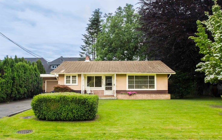 45402 KIPP AVENUE - Chilliwack W Young-Well House/Single Family for sale, 2 Bedrooms (R2595652)