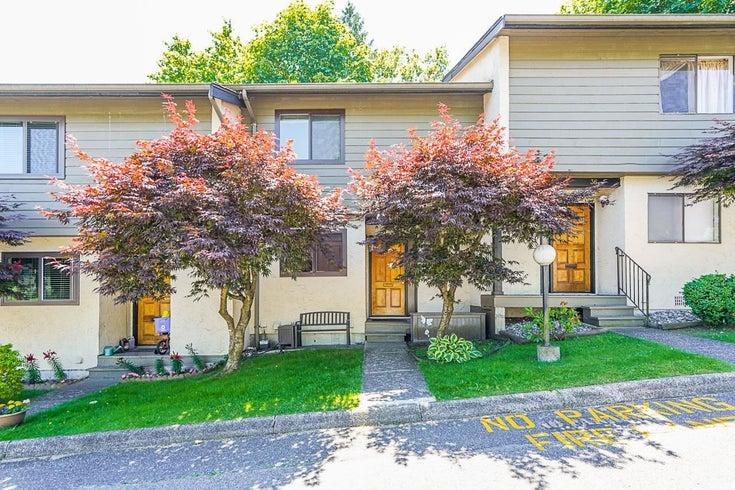35 2905 NORMAN AVENUE - Ranch Park Townhouse for sale, 3 Bedrooms (R2595663)