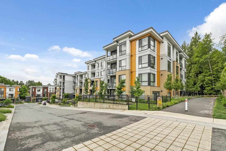 A311 20087 68 AVENUE - Willoughby Heights Apartment/Condo for sale, 2 Bedrooms (R2595670)