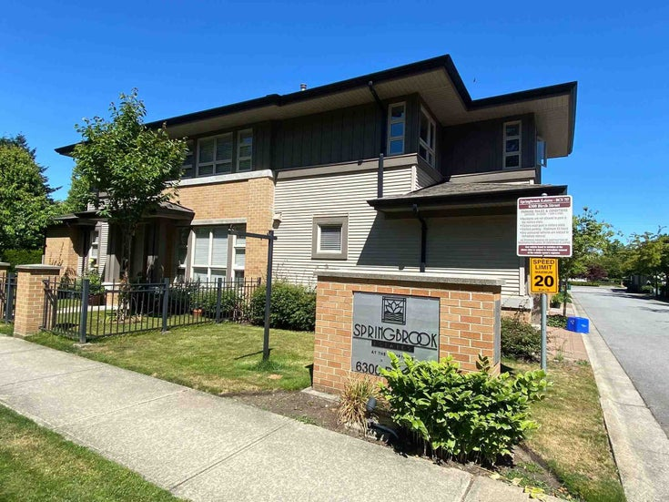 31 6300 BIRCH STREET - McLennan North Townhouse for sale, 3 Bedrooms (R2595686)
