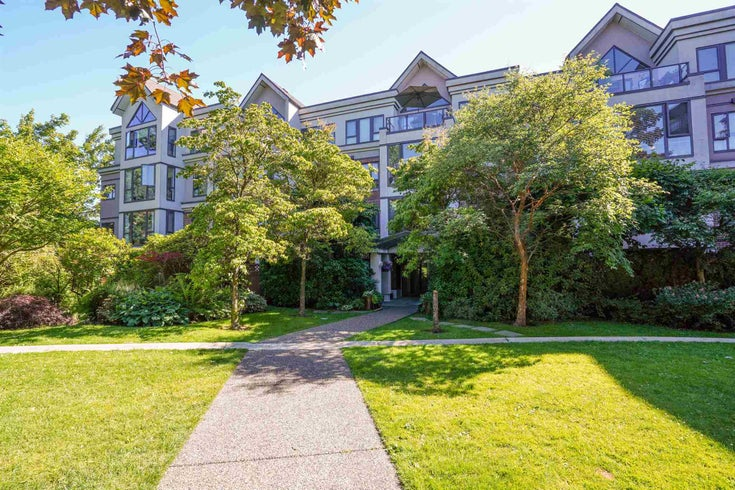 102 175 E 10TH STREET - Central Lonsdale Apartment/Condo for sale, 2 Bedrooms (R2595697)
