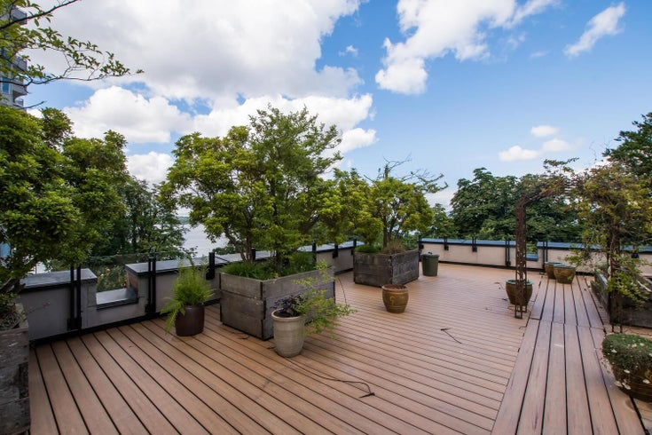 3 1691 HARWOOD STREET - West End VW Apartment/Condo for sale, 2 Bedrooms (R2595705)