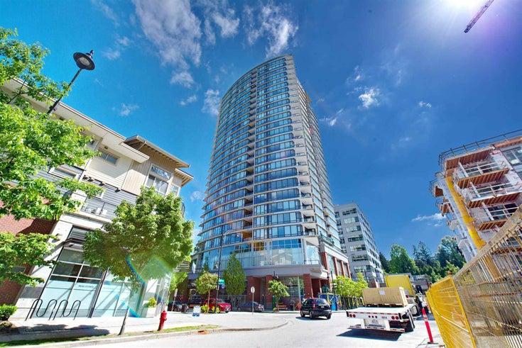 309 400 CAPILANO ROAD - Port Moody Centre Apartment/Condo for sale, 1 Bedroom (R2595746)