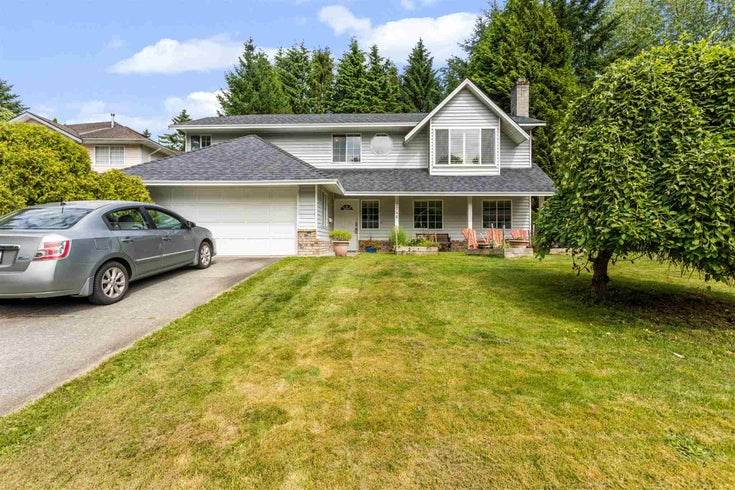 7746 PINTAIL STREET - Mission BC House/Single Family for sale, 4 Bedrooms (R2595762)